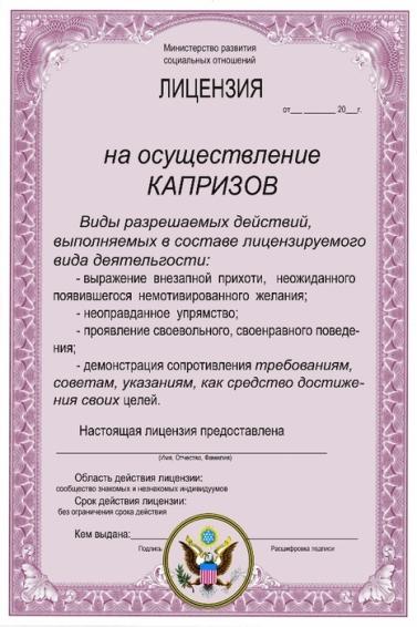 Приглашение на день рождения