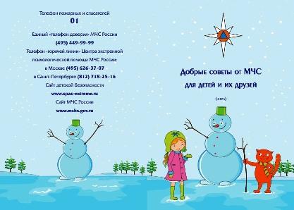 Плакат для начальной школы